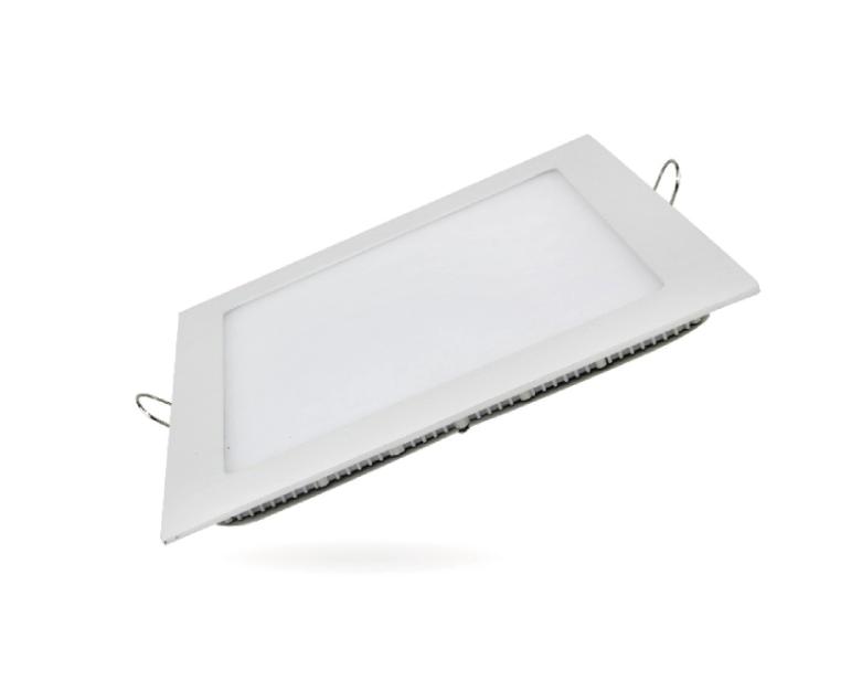 Square Ultra-thin Panel Light